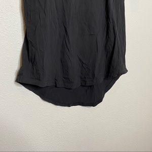 Vintage Pants & Jumpsuits - [Gnar Goods] Black Don't Die Bandit Graphic Tee